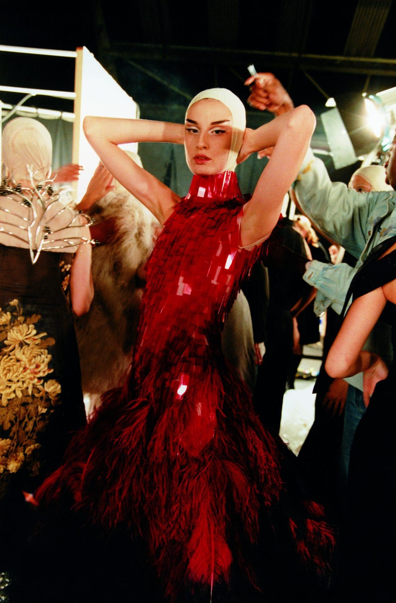 Alexander McQueen – Il genio della moda