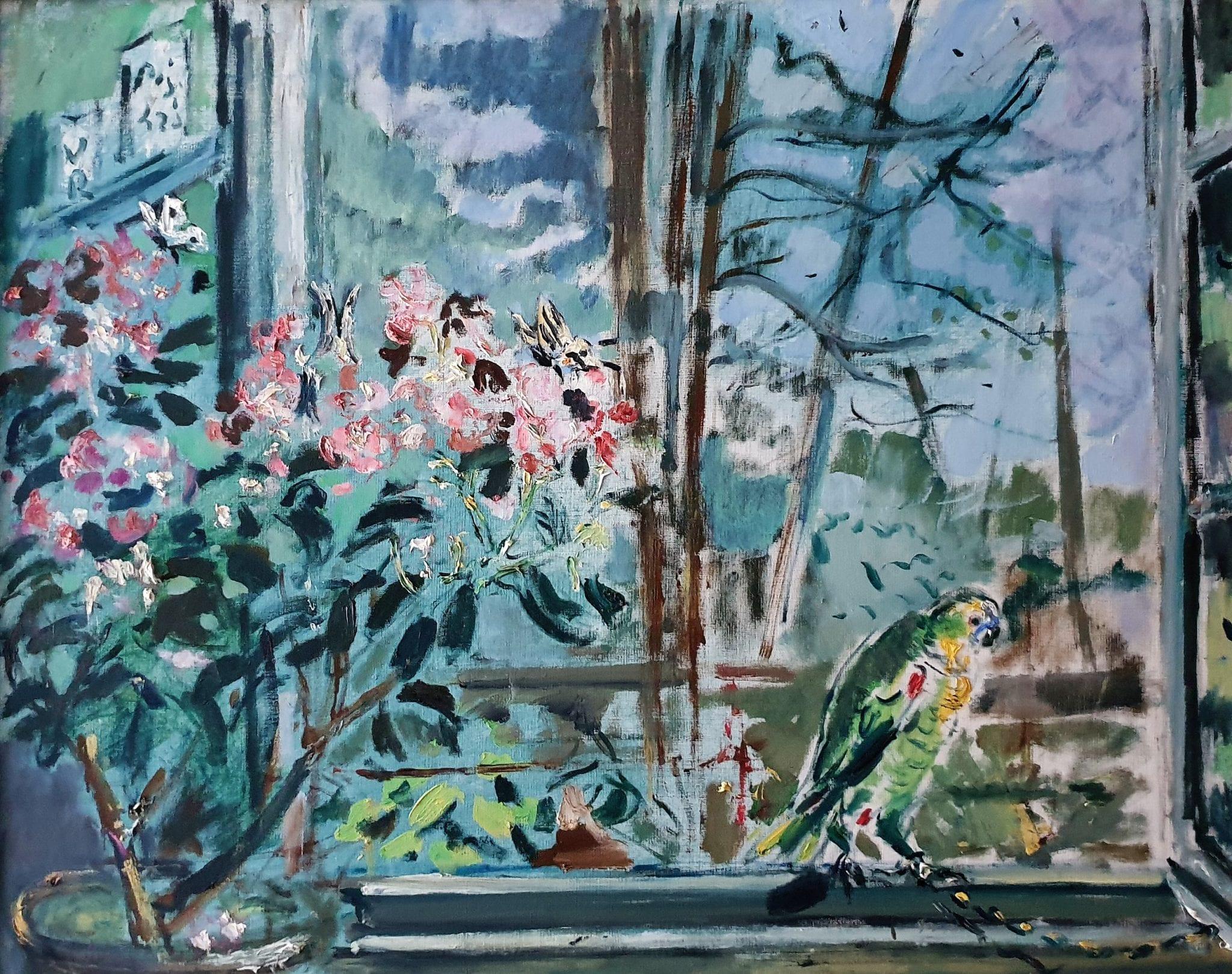 La Stanza di Filippo de Pisis. Una mostra del FAI a Villa Necchi Campiglio, Milano