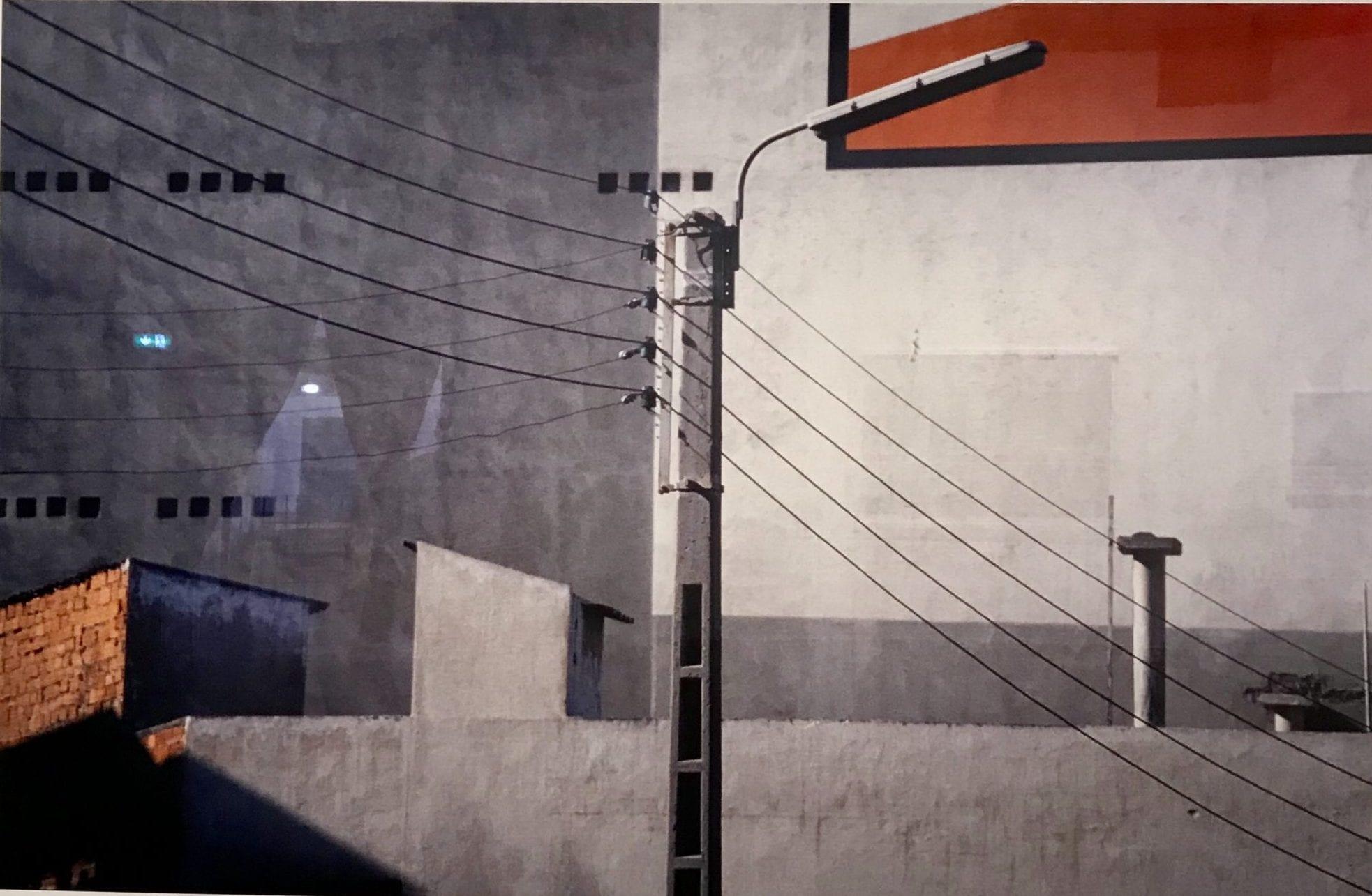 Sintesi. Gli orizzonti di Franco Fontana a Modena, 30 opere inedite celebrano 60 anni di carriera