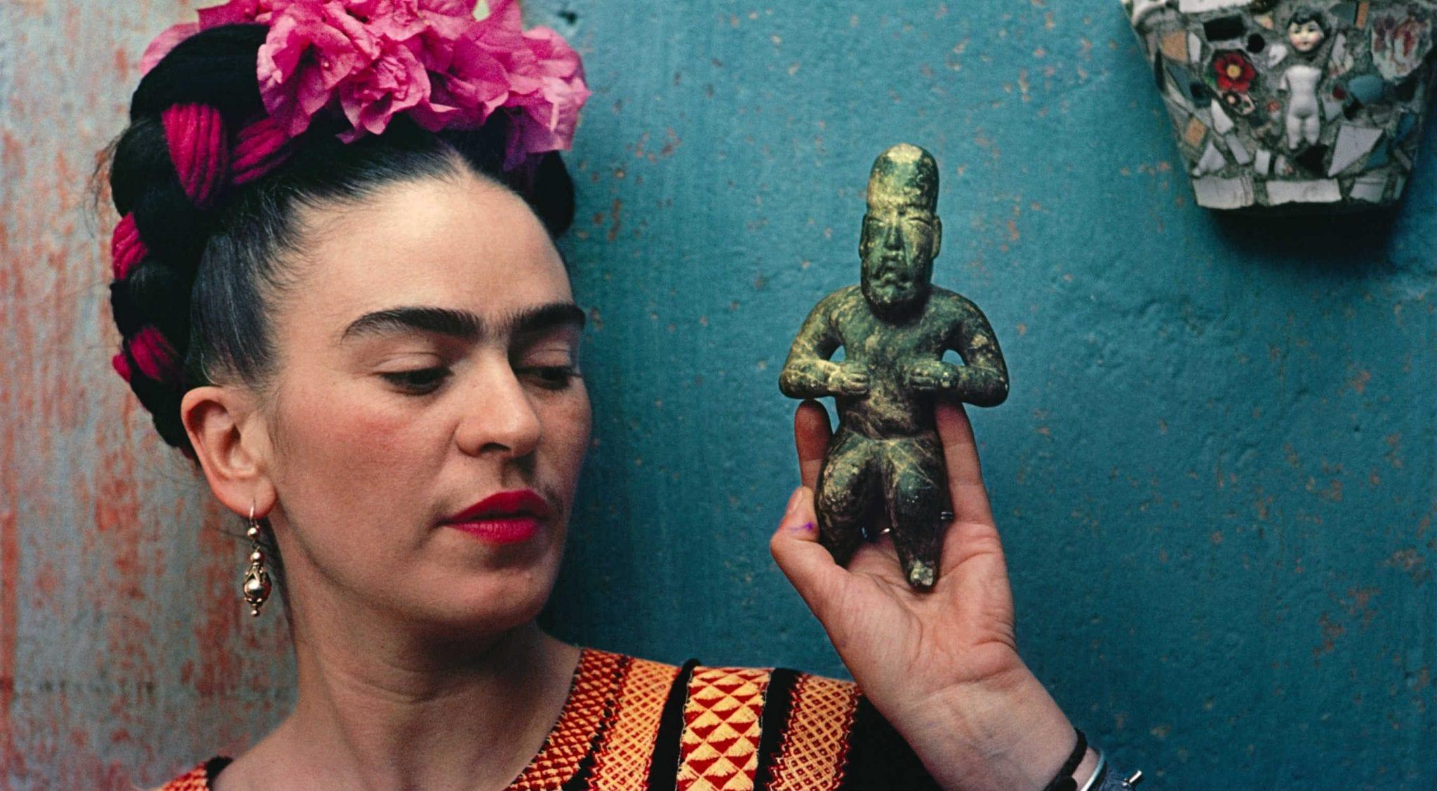 Caos dentro. Il ritorno di Frida Kahlo a Milano. La vita, l'arte, lo spirito dell'icona messicana in mostra