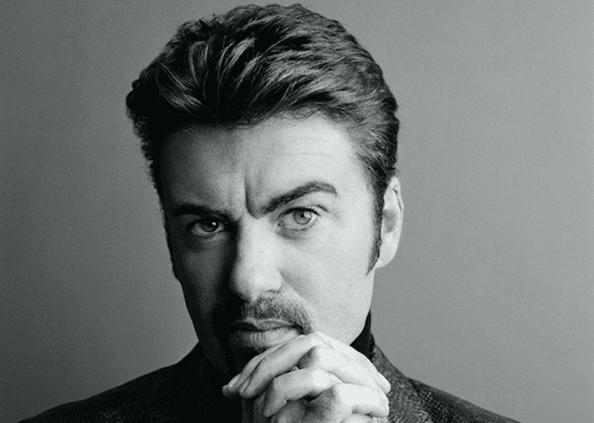 The George Michael Collection.