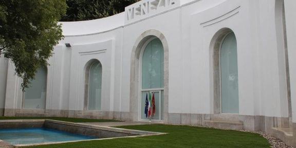 Il Padiglione Venezia della Biennale