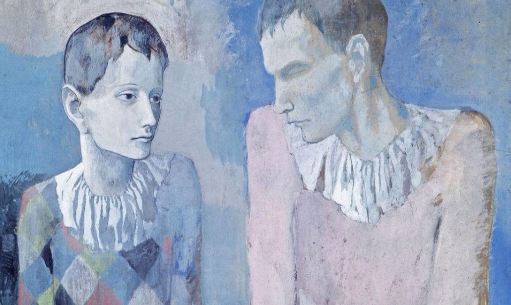 Il Giovane Picasso al cinema, gli anni di formazione del genio che ha rivoluzionato l'arte