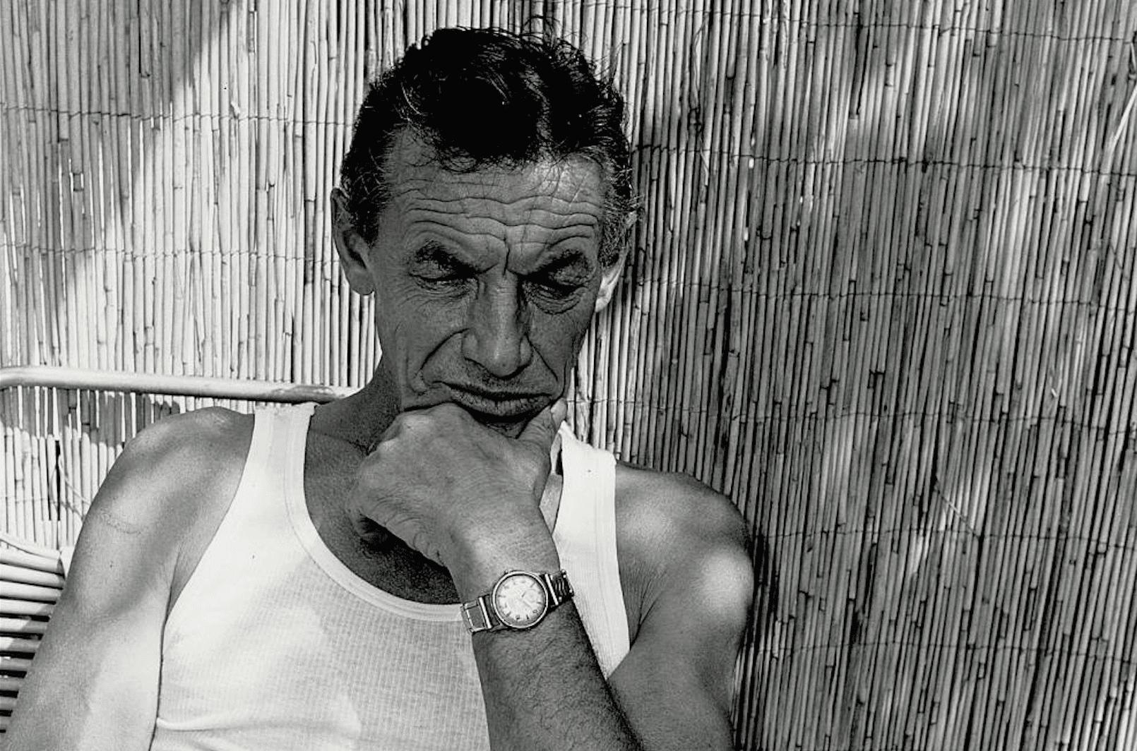 La fotografia concettuale di Manfred Willmann in mostra a Vienna