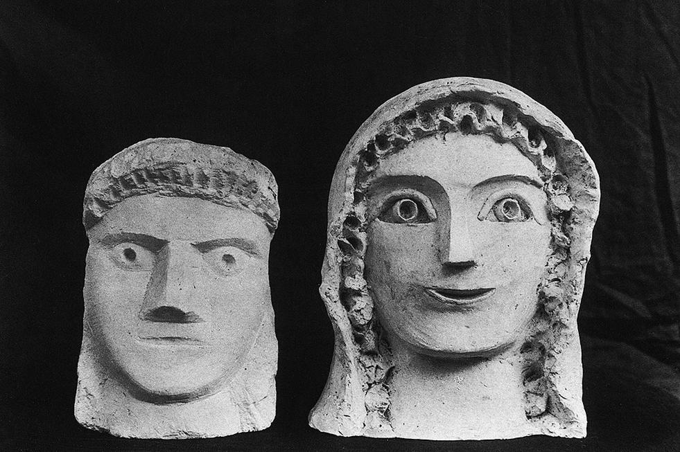 L'ombra lunga degli etruschi. Il libro sarà in tour tra Firenze, Milano e Roma