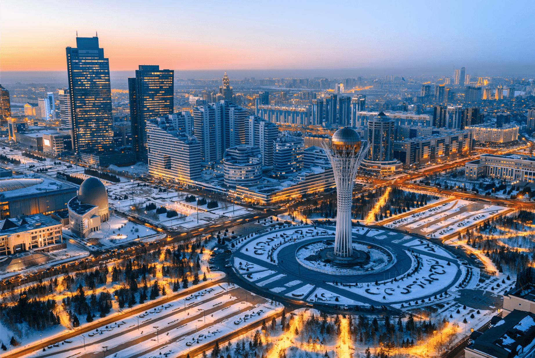 Biennale di Venezia 2019. Cancellato il padiglione Kazakistan