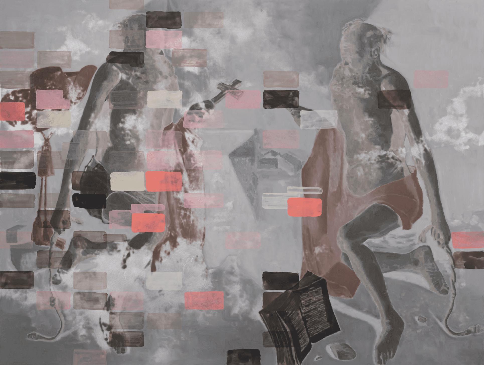 Medardo Rosso, Morandi, Ziegler e Paolini. Il contemporaneo incontra i grandi maestri da Tommaso Calabro