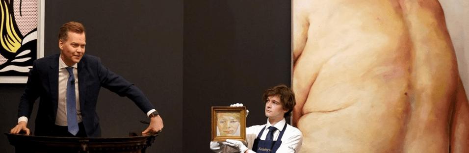 Da Sotheby's, Basquiat guida l'asta ma sono le donne a brillare. Nuovo record per la Warren