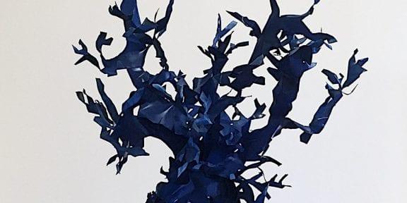 Grande corallo - Antonio Barbieri