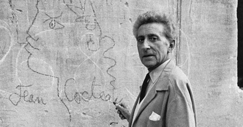 Il cinema e la luce per Jean Cocteau