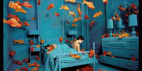 Sandy Skoglund, Revenge of the Goldfish