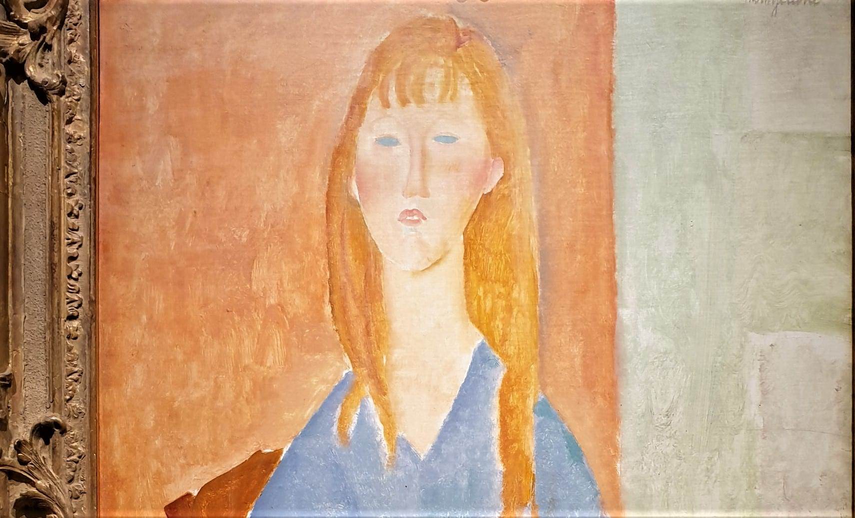 TEFAF 2019. Dalla fanciulla in blu di Modigliani alla Vita languida di Cagnacci, 20 capolavori da non perdere a Maastricht