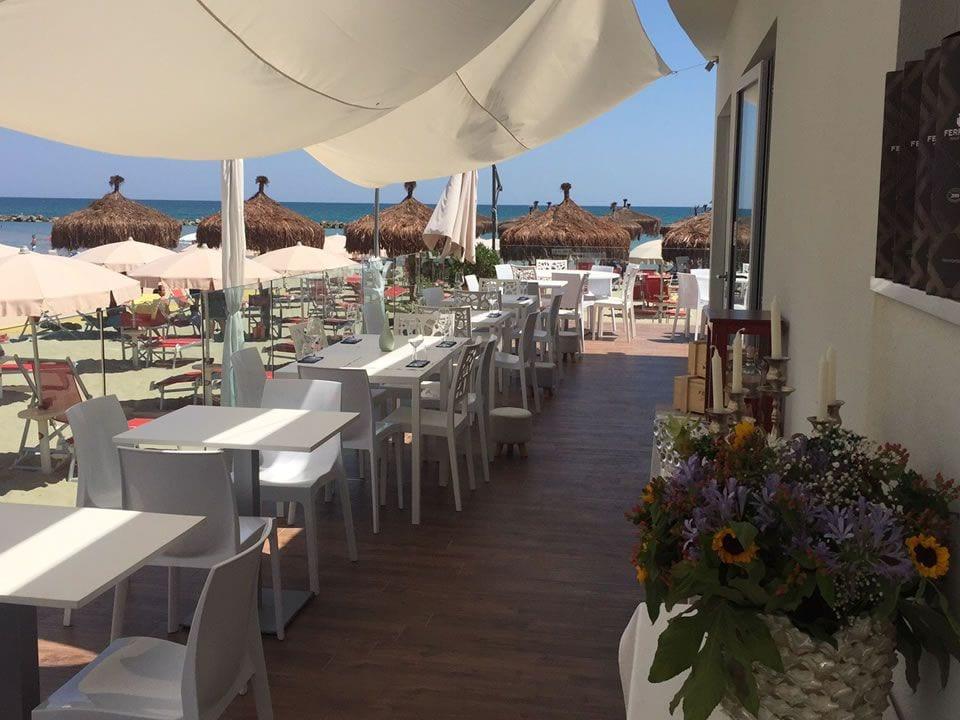 Un viaggio d'avventura a tavola da Pescion, a due passi dall'Adriatico