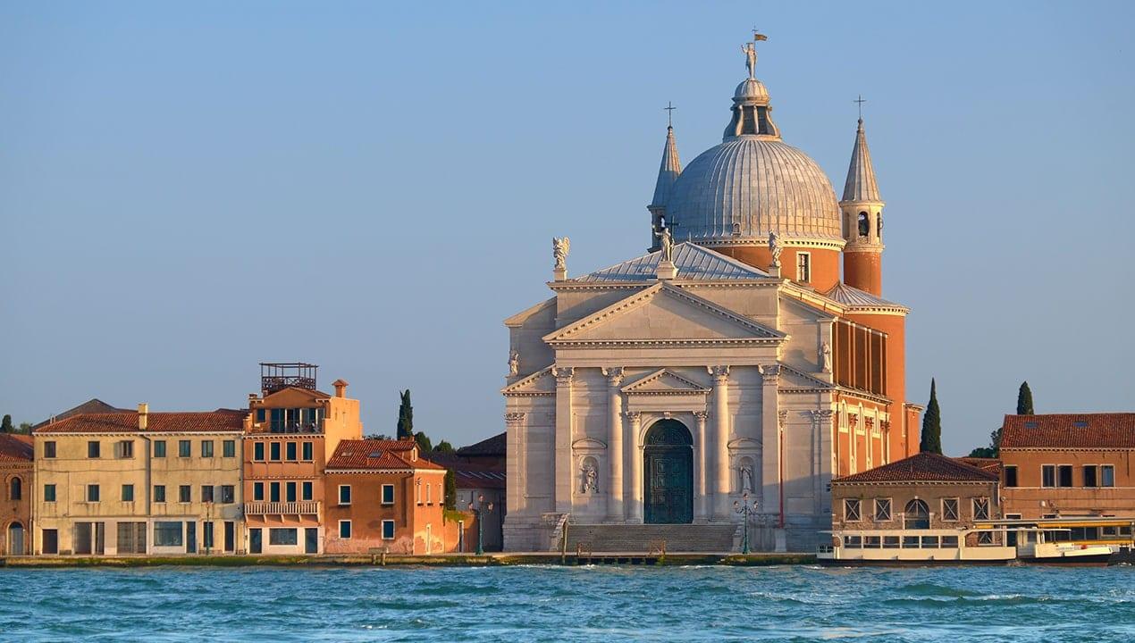 Palladio, al cinema la potenza dell'architettura