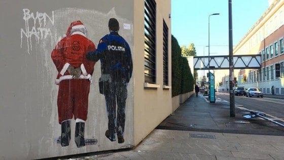 Da muro a muro: dopo Banksy Milano si apre alla Street Art