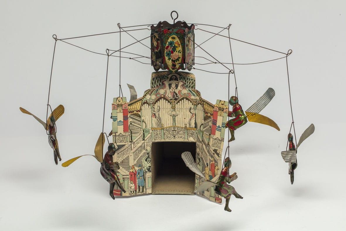 Giostre! Storie, immagini, giochi. A Palazzo Roverella a Rovigo