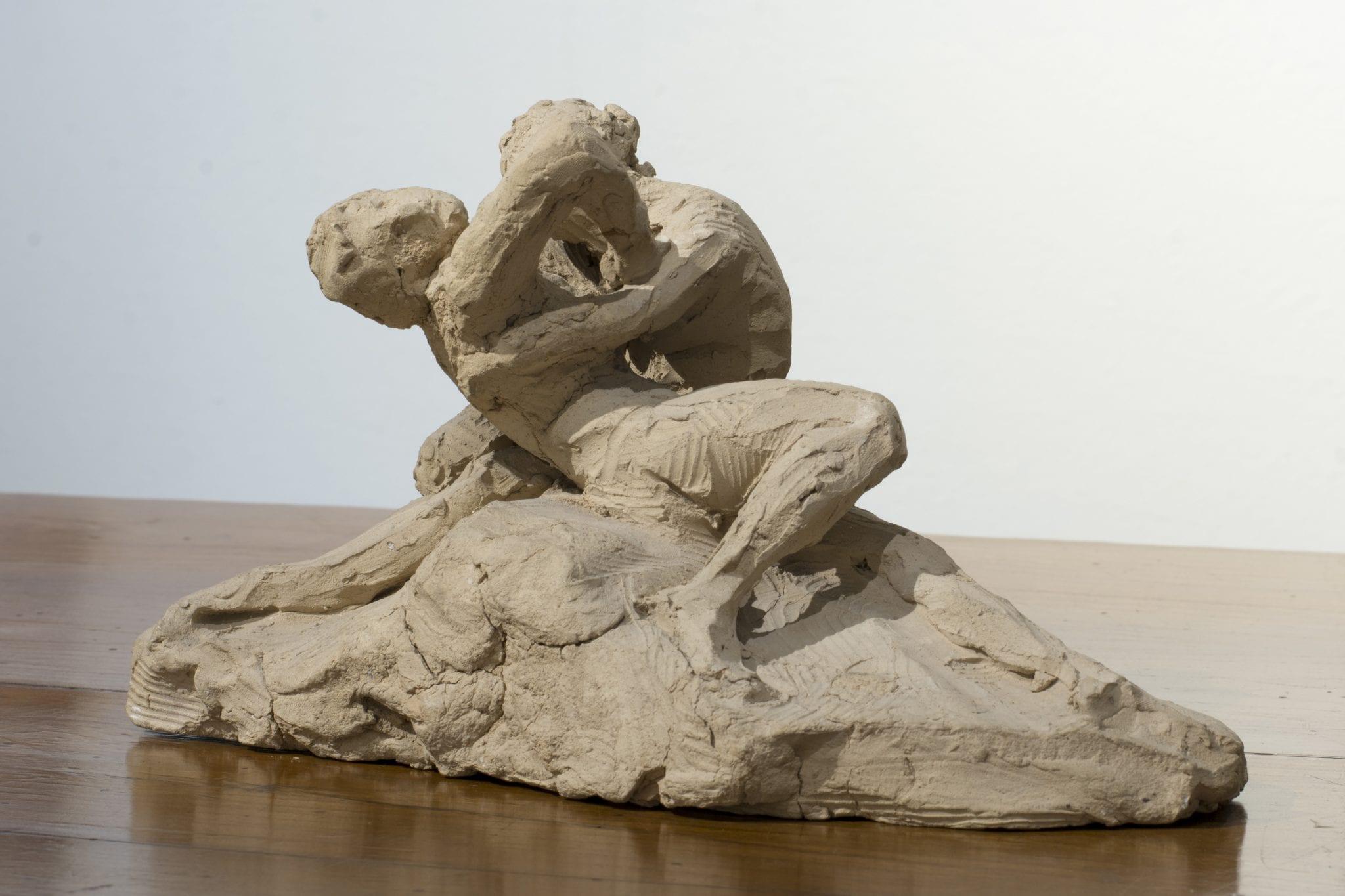 Il marmo colto e seducente di Antonio Canova in una grande mostra a Napoli