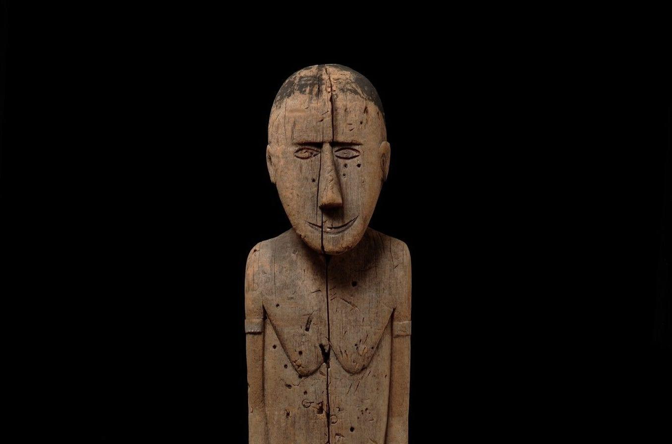 Da Giacometti a Picasso. Il fascino del Primitivismo in mostra a Lugano. L'origine della scultura del '900