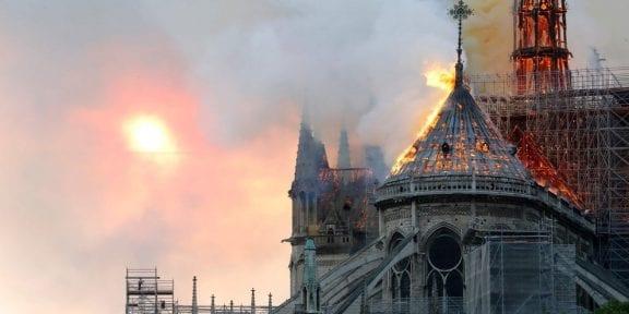 Notre-Dame, Parigi