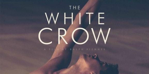 NUREYEV The White Crow