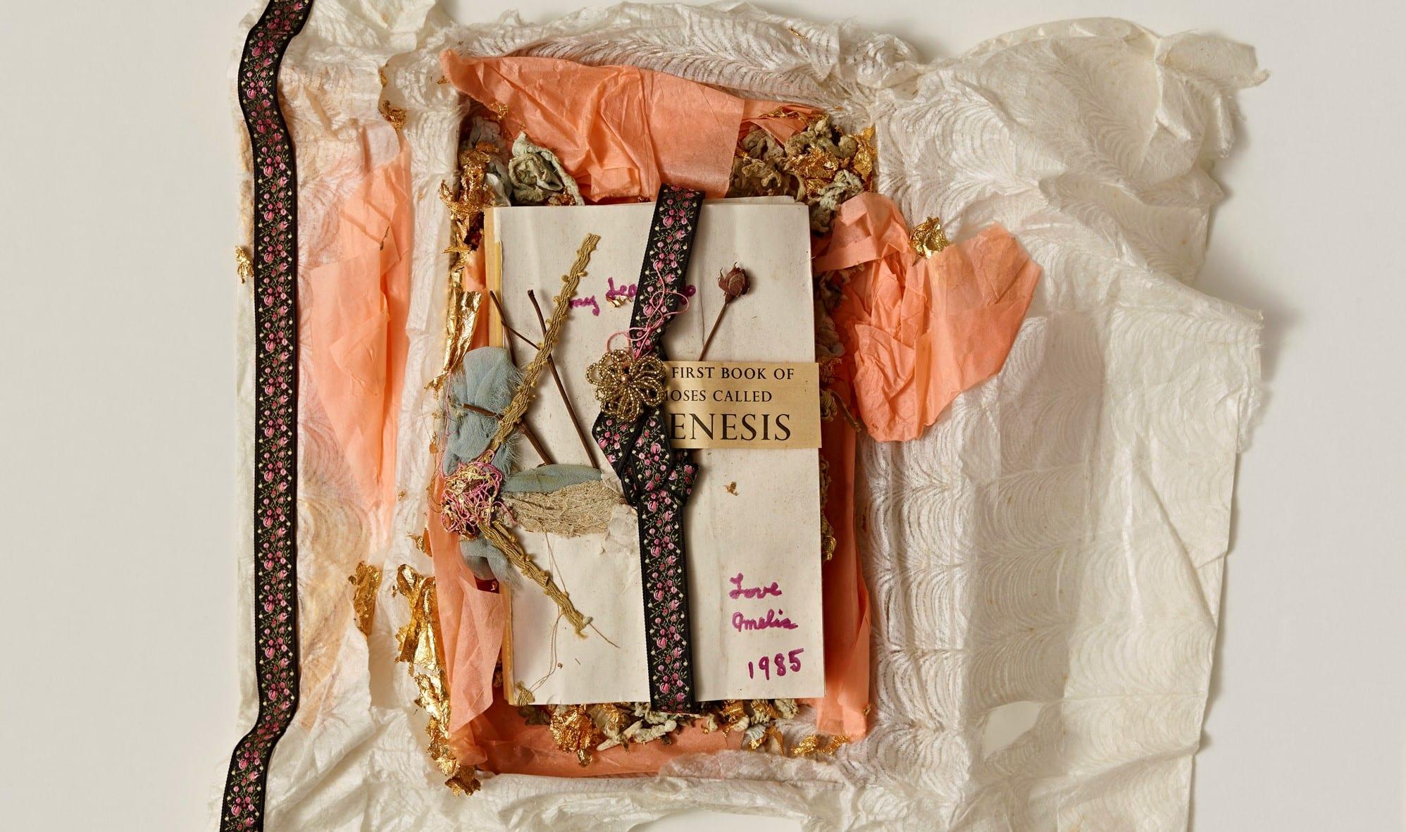 Care amiche vi scrivo… L'arte postale di Amelia Etlinger, a Brescia