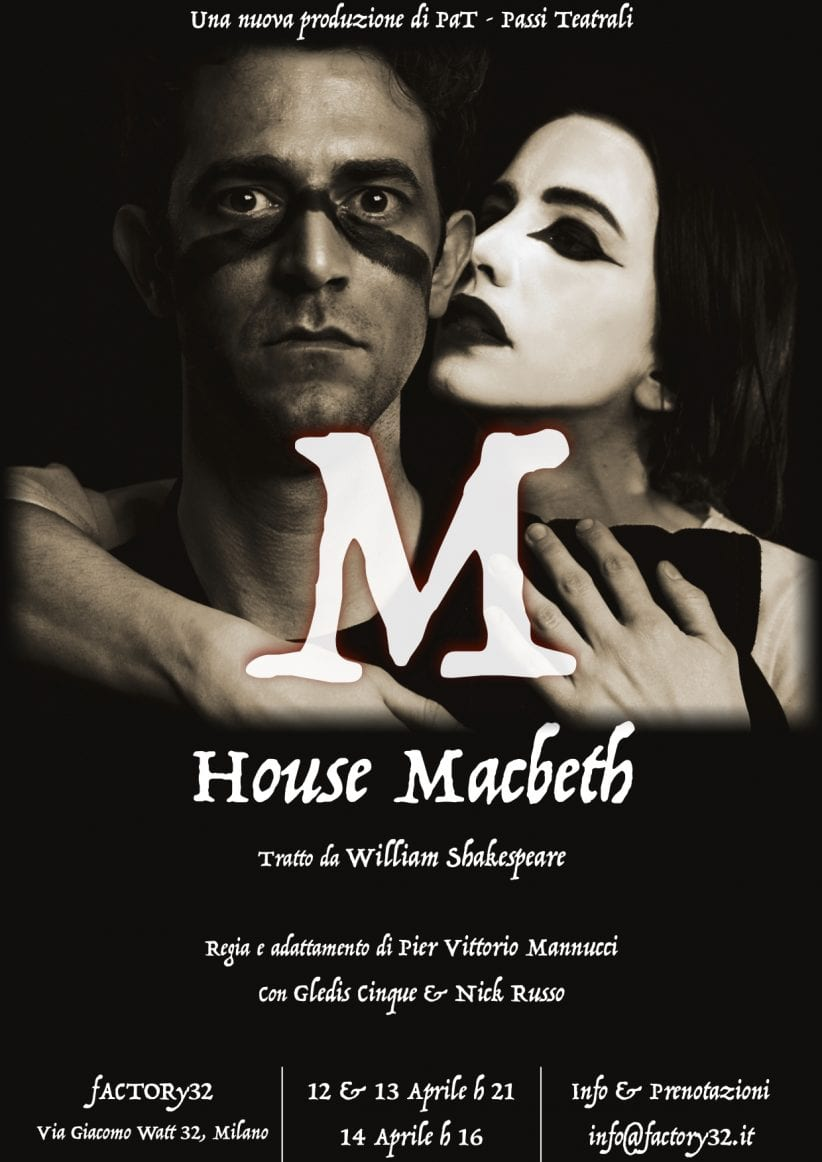HOUSE MACBETH