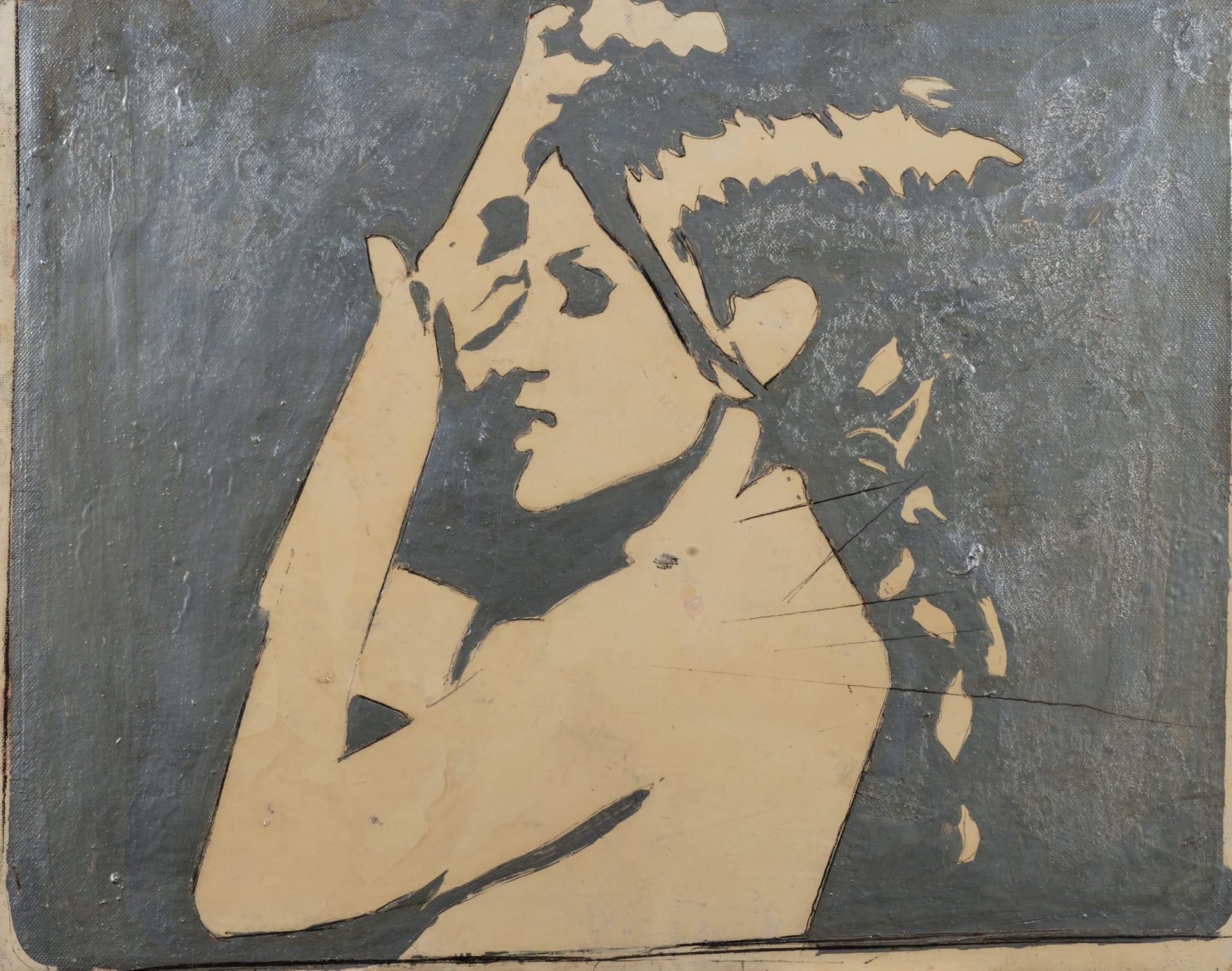 Dalla storica Galleria La Tartaruga, la Pop Art italiana in asta da Finarte