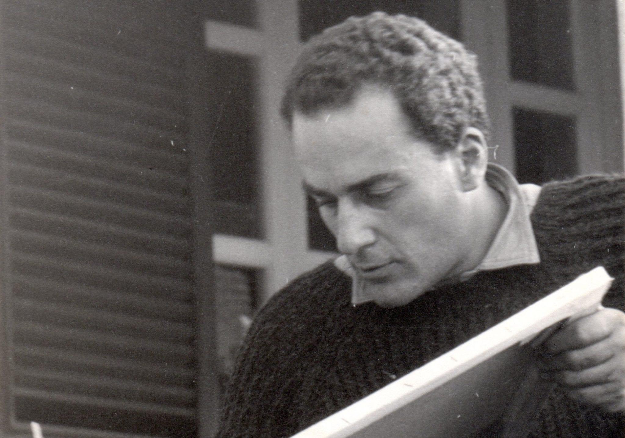 25 anni di storia (e di arte) italiana. Esce la raccolta degli scritti di Gastone Novelli fra il 1943 e il 1968