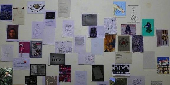 Gino D'Ugo, La Pratica Inevasa, Galleria 16 Civico, Pescara