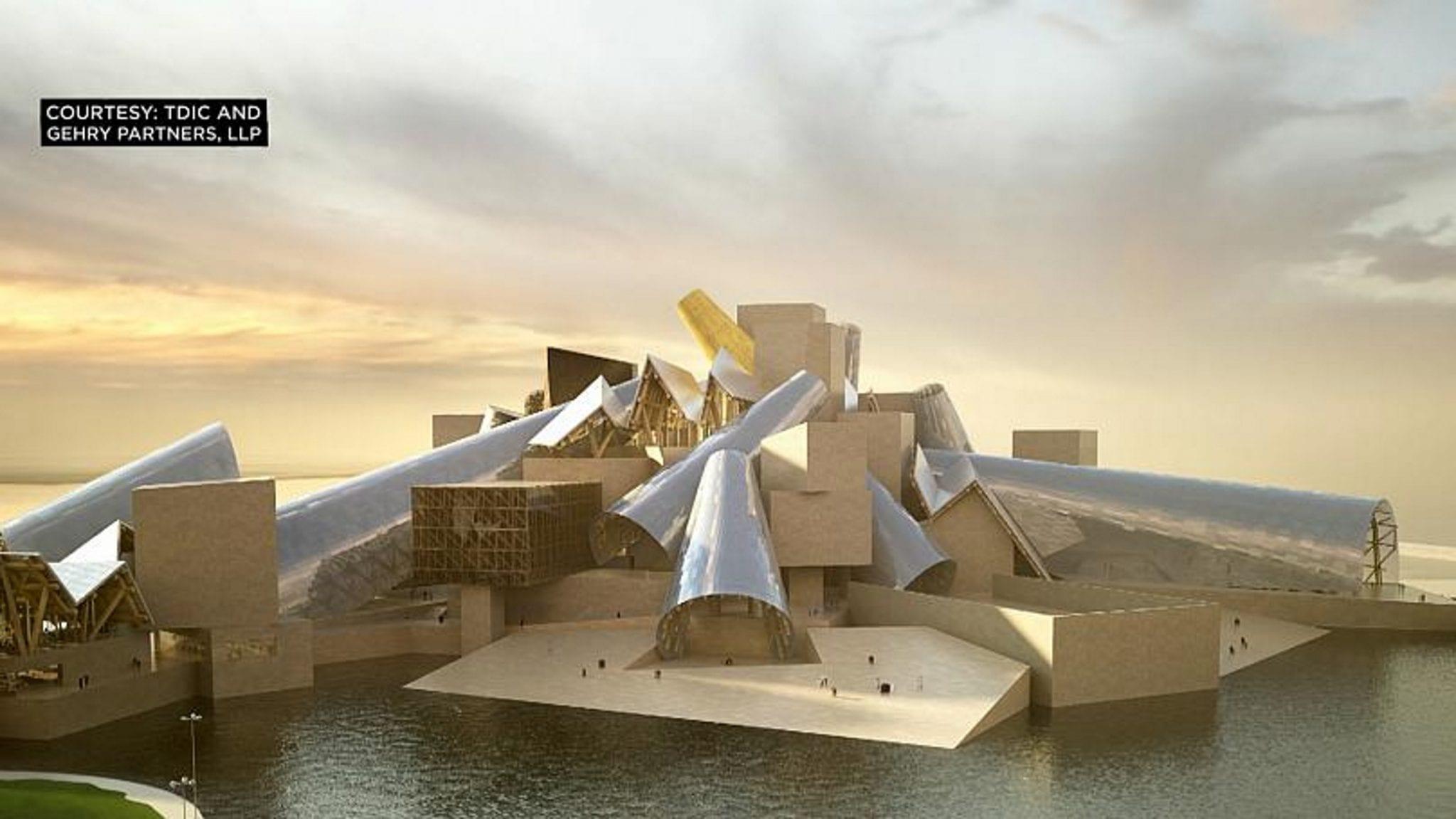 Il Guggenheim Museum Abu Dhabi? Aprirà nel 2022. Parola del direttore Richard Armstrong