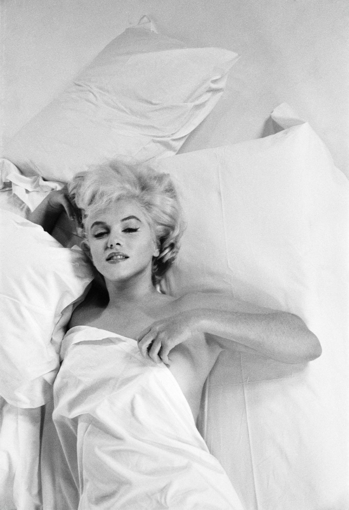 Tutto il fascino femminile negli scatti di Eve Arnold, la prima donna di Magnum. La mostra a Padova
