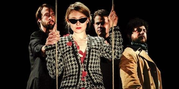 La purezza e il compromesso, omaggio a Visconti e Testori