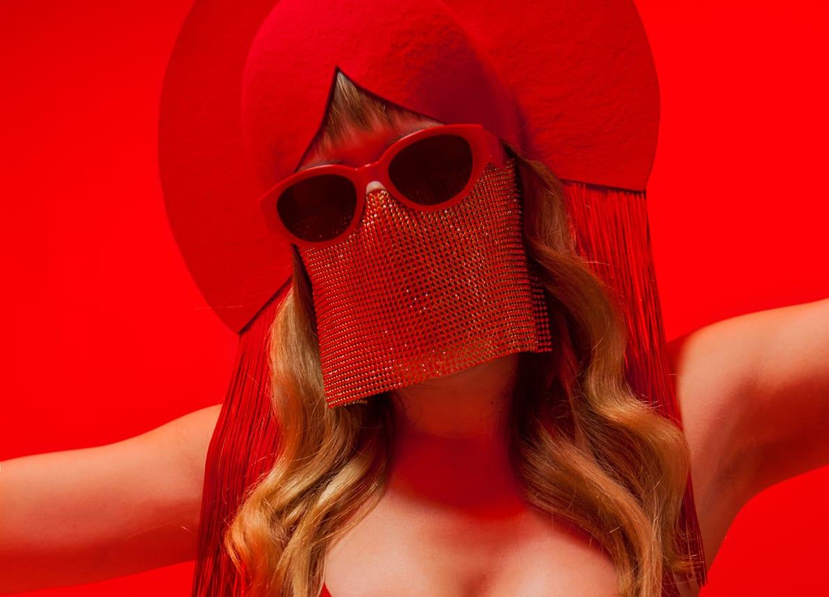 PAPRIKA, il nuovo album di M¥SS KETA: «L'eccesso è il mio modo di esprimermi verso il mondo»