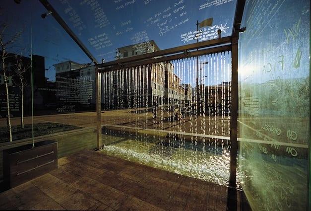 La Galleria Farsetti si apre al contemporaneo. Con UNSTABLE / ENVIRONMENTS  di Vittorio Corsini