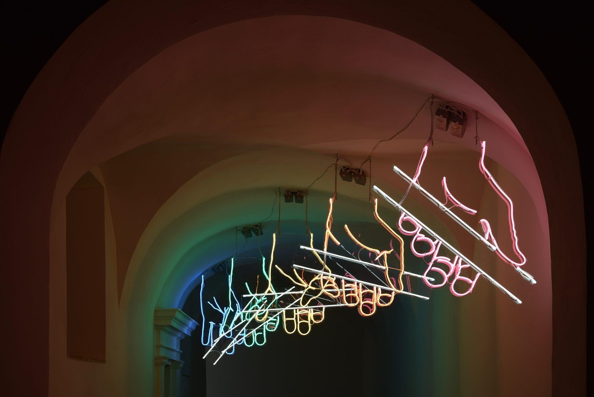 Marche contemporanee. A Serra San Quirico inaugura il Museo Premio Ermanno Casoli 1998-2007