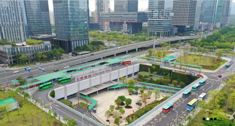 Bi-City Biennale of Urbanism/Architecture (Shenzhen) - 8th edition