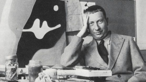 La natura secondo Arp. La Peggy Guggenheim Collection dedica una grande mostra al padre del dadaismo