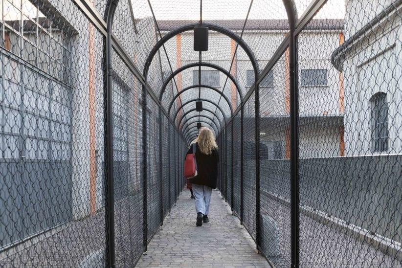 Fitch e Trecartin alla Fondazione Prada di Milano
