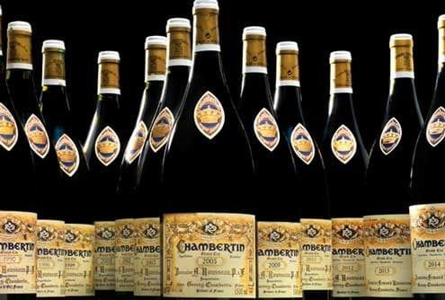 Pandolfini brinda ai 1,4 milioni € incassati dall'asta di vini. 100% di venduto per i distillati Macallan