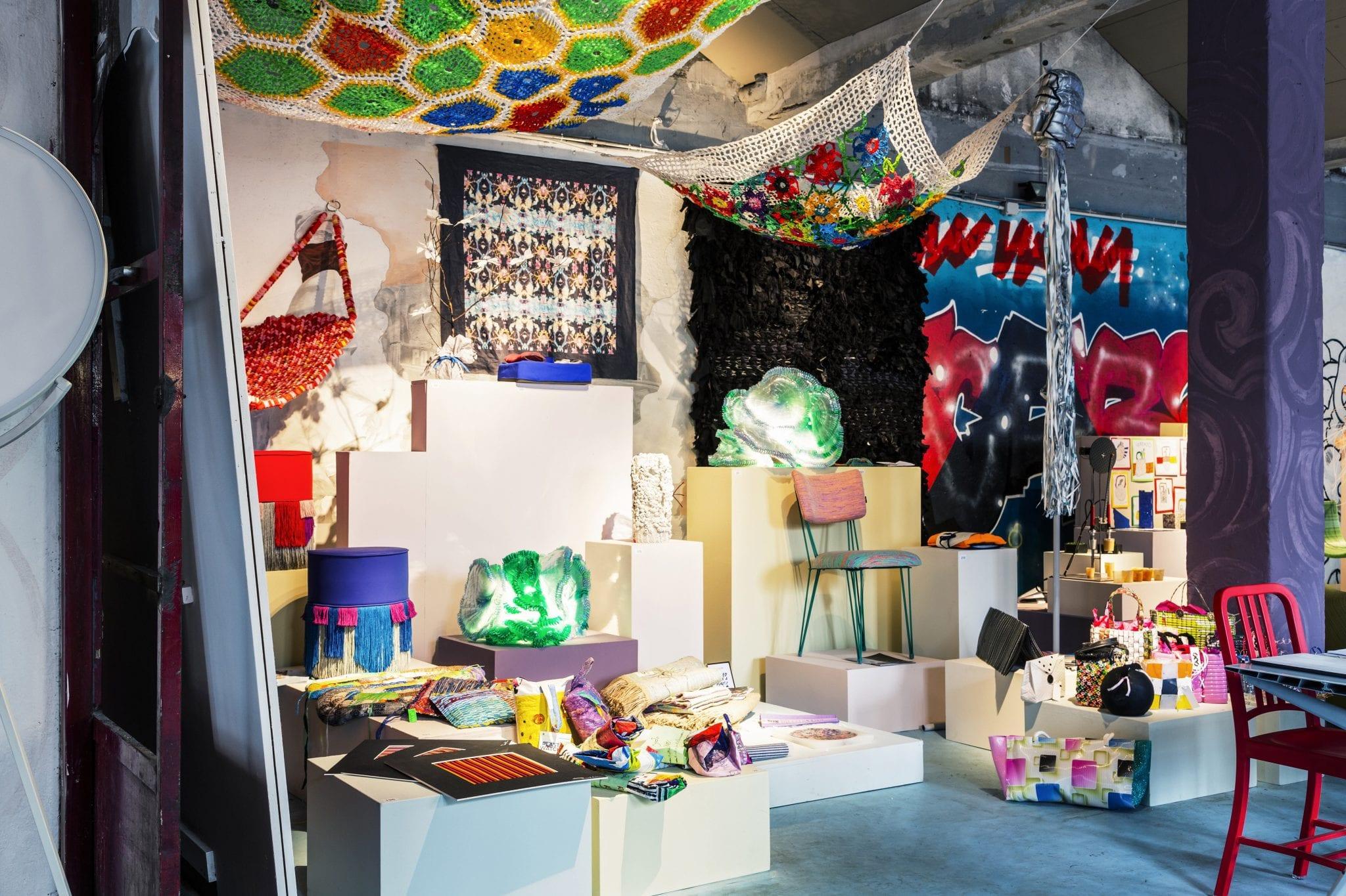 Quando il design aiuta il pianeta. Ecco i vincitori del Ro Plastic Prize di Rossana Orlandi