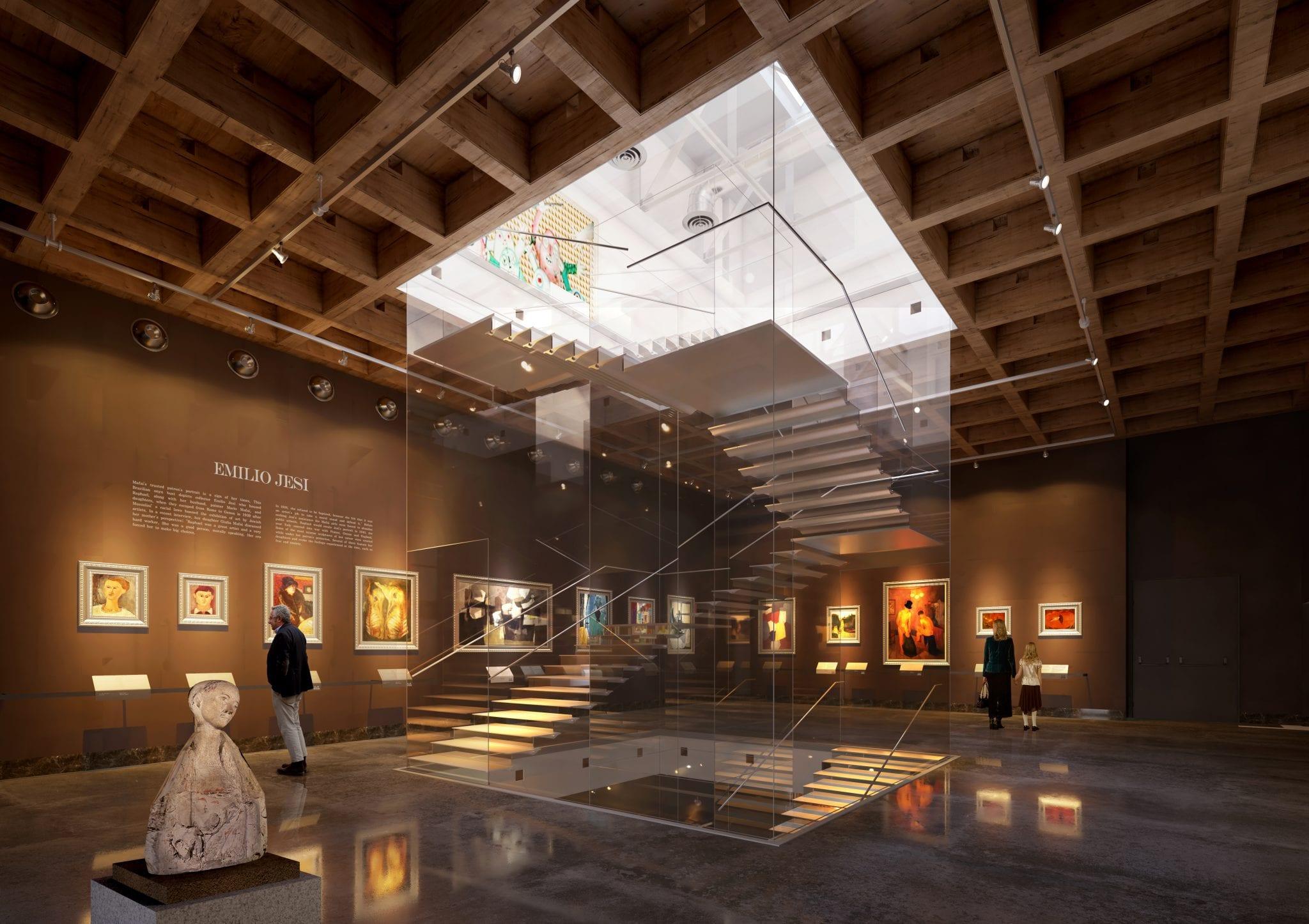 Brera Modern tra nuove collezioni e Palazzo Citterio: alla Pinacoteca arriva il '900 italiano