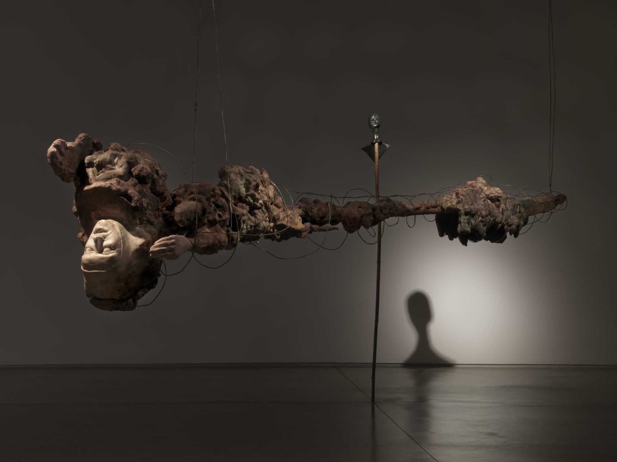 Biennale 2019. Arte e letteratura sfidano il labirinto dell'esistenza. Le parole di Calvino tra le opere del Padiglione Italia