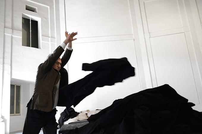 TOP 20 MOSTRE Biennale d'Arte 2019. Da Burri a Baselitz, da Letizia Battaglia a Gorky, gli appuntamenti da non perdere in laguna