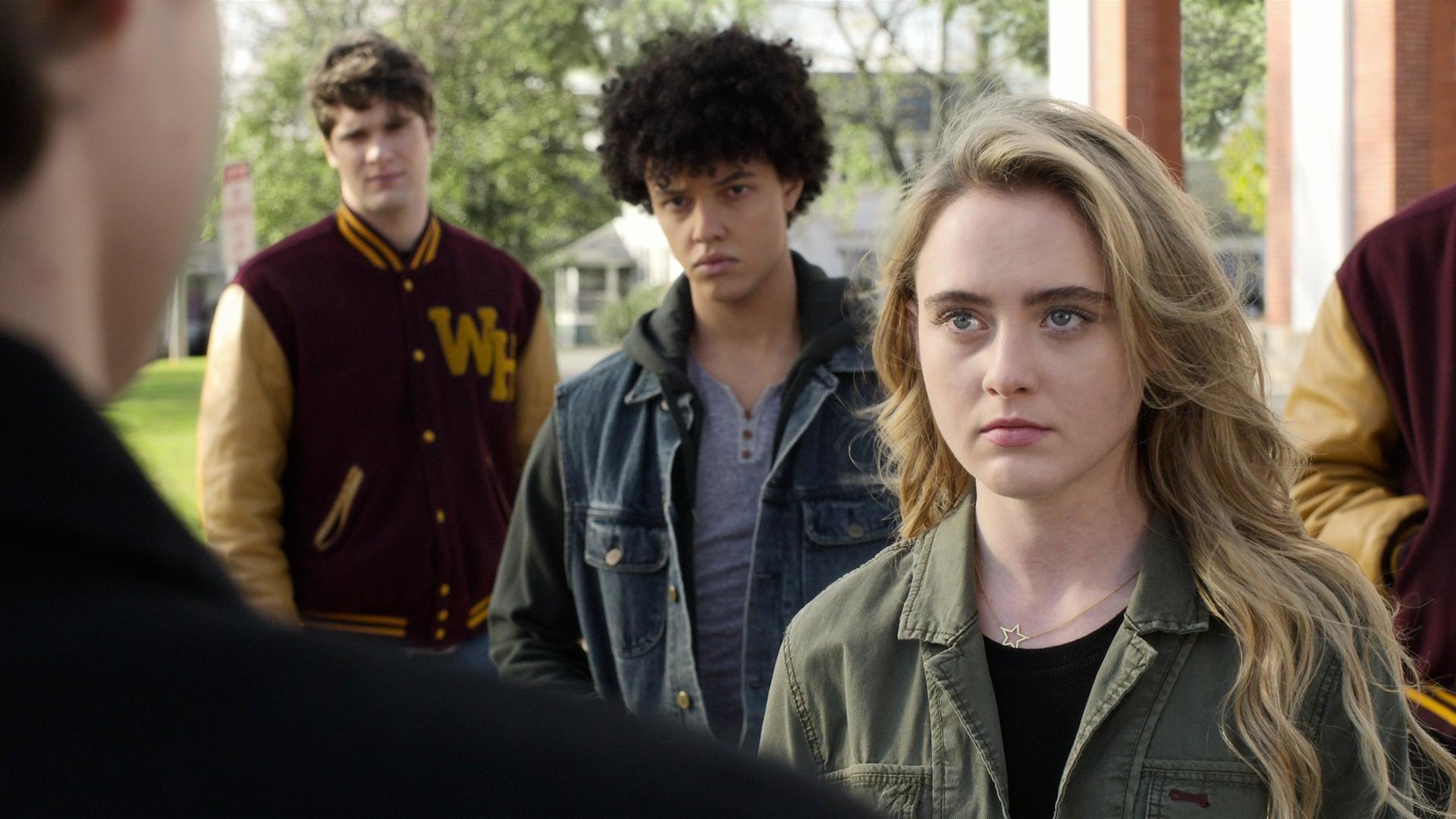 The Society: la serie Netflix ispirata a Il Signore delle Mosche