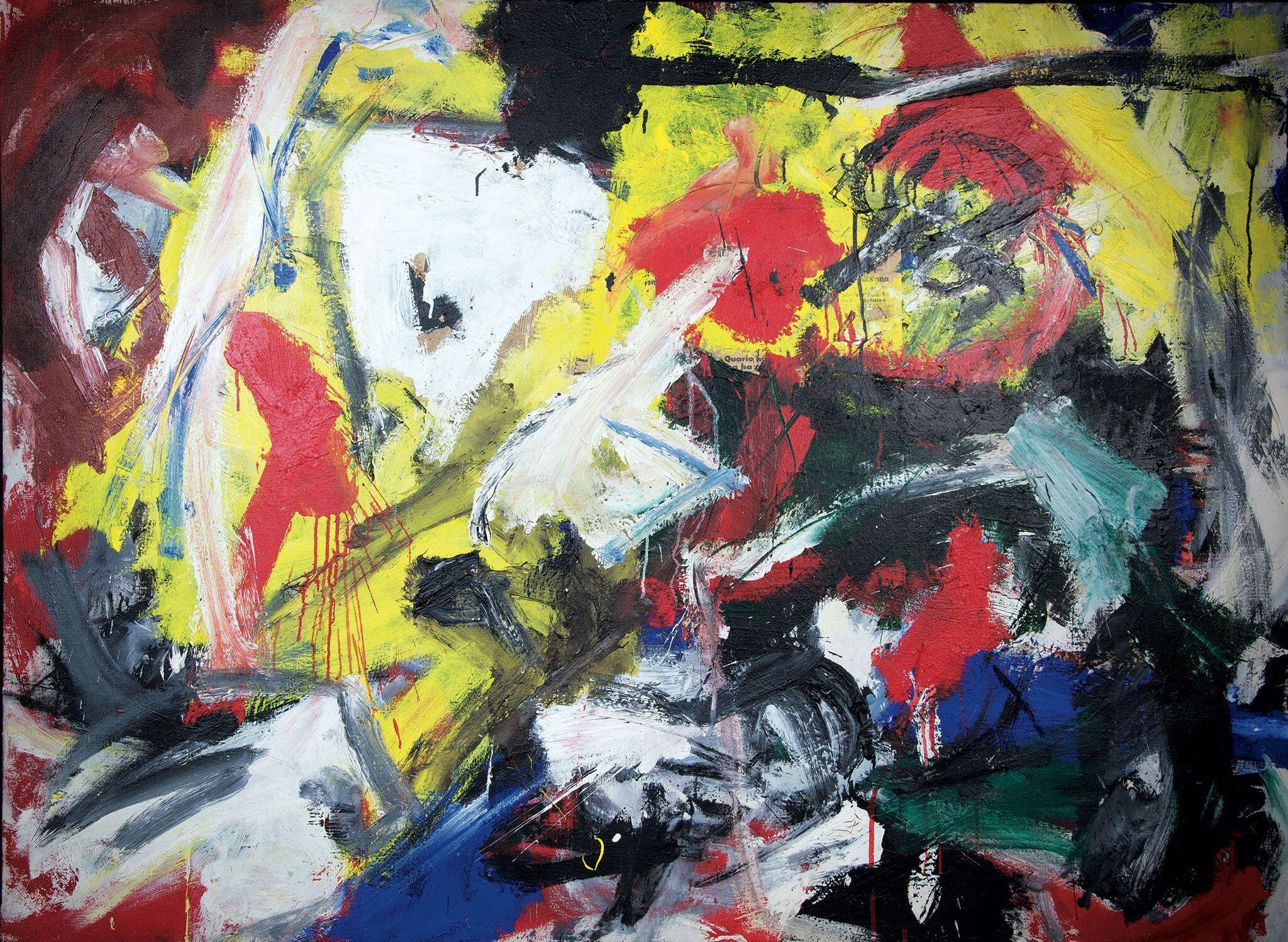 """Dalla """"verità"""" di Jenny Holzer alla """"forza"""" di Willis Thompson. 3 mostre per l'estate della GAMeC di Bergamo"""