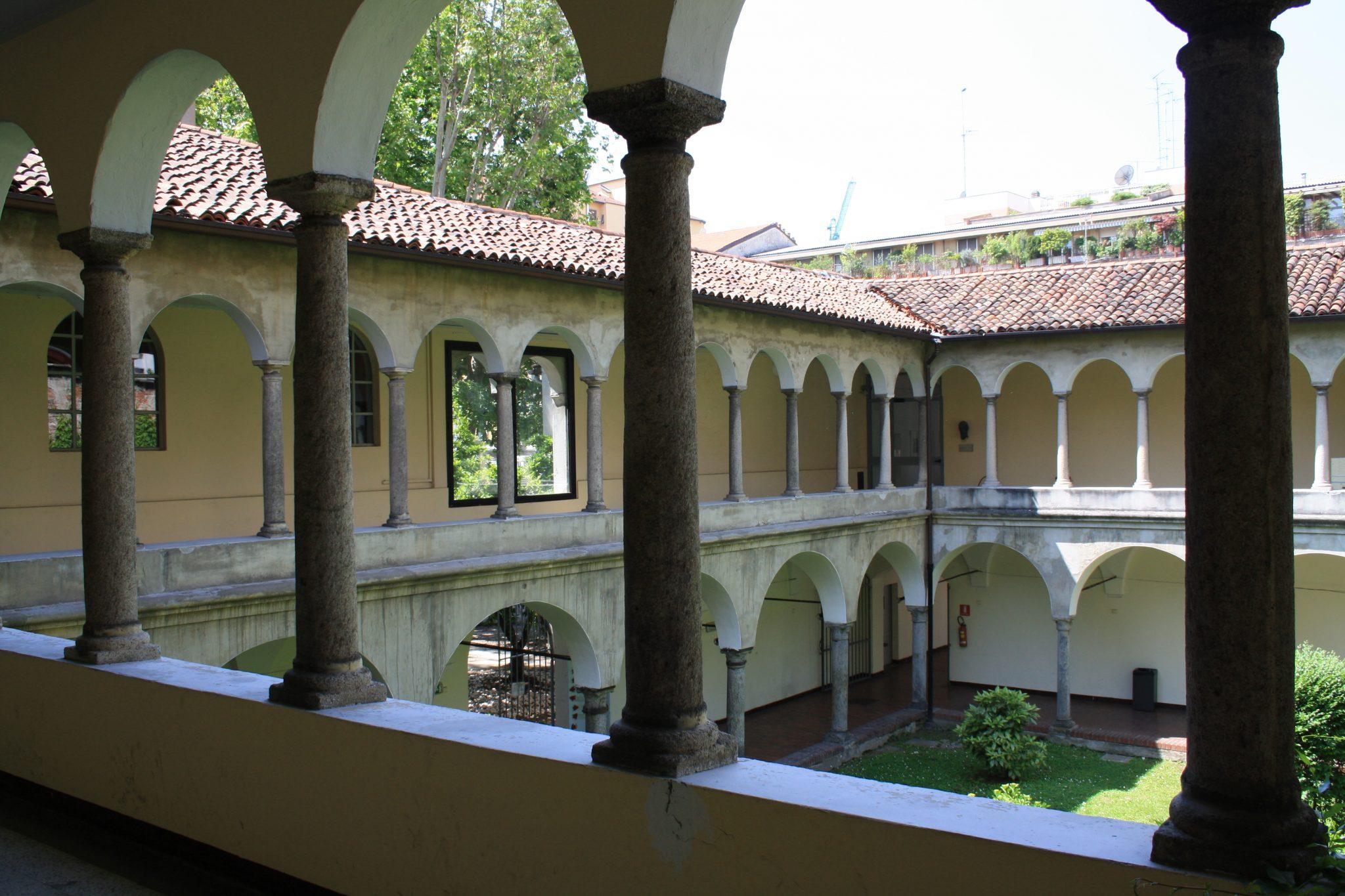 Valorizzare (finalmente) la Collezione d'arte della Società Umanitaria di Milano. La missione di Andrea Tinterri, intervista