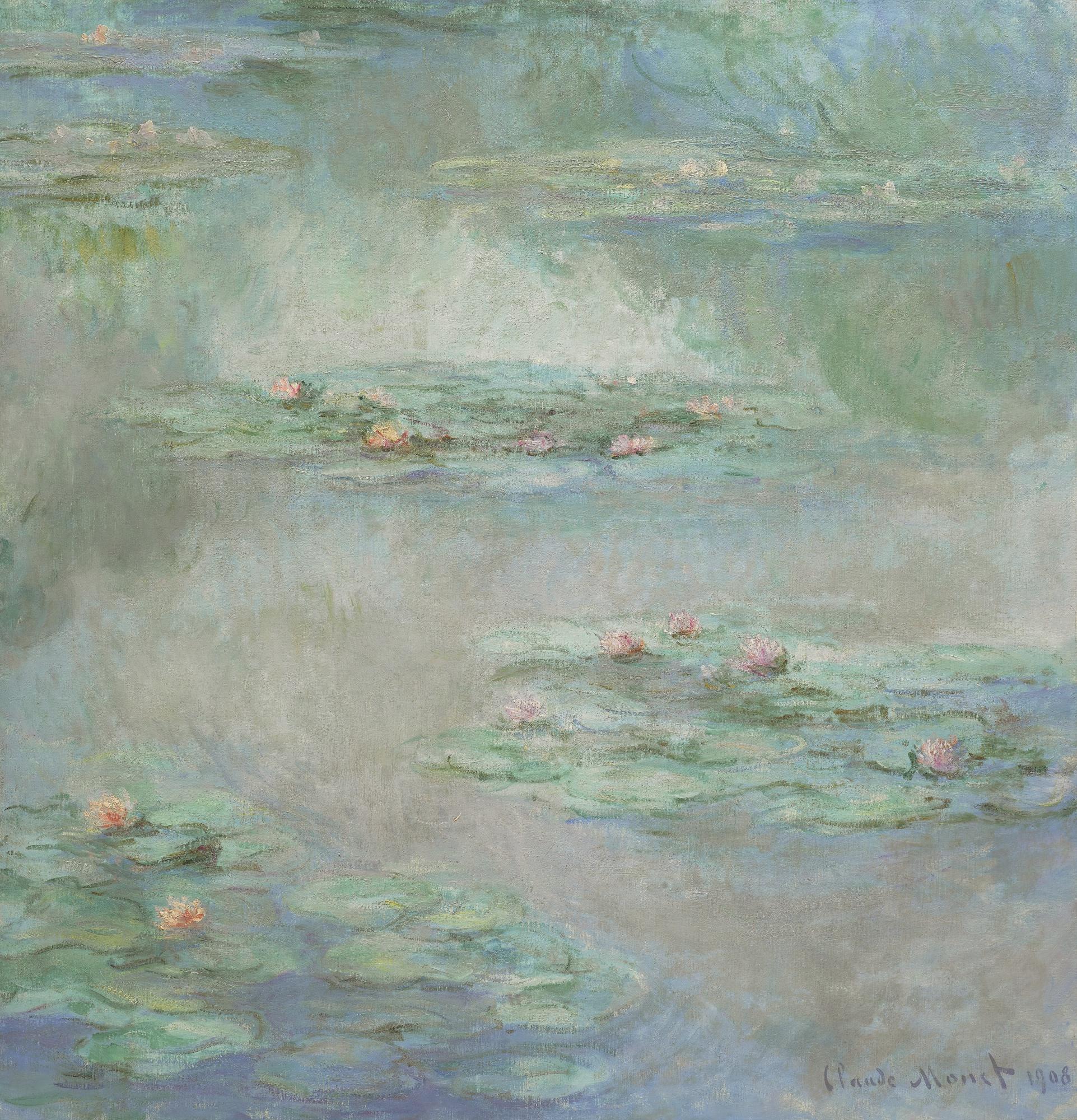 98,9 milioni da Sotheby's a Londra. Top price per Monet (senza scintille). Nuovi record per Glarner e Kubin