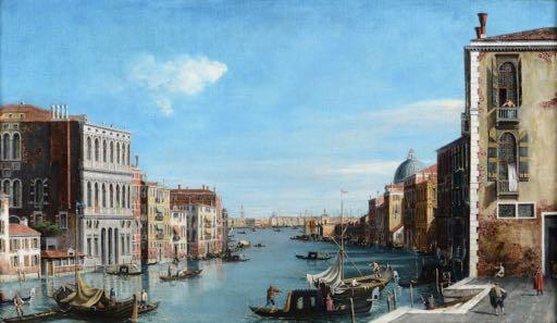 Due giornate dedicate all'antico da Cambi a Genova con operedi Fabris, James e Fiasella