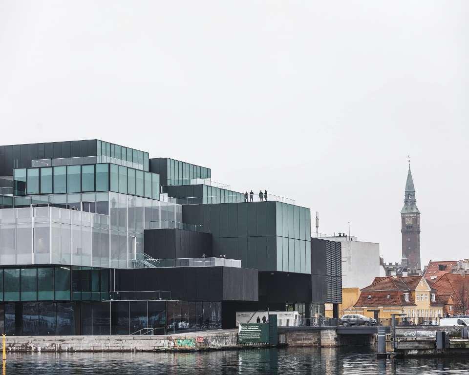 Absolutely Copenhagen. Il racconto della Audrey Hepburn delle città europee