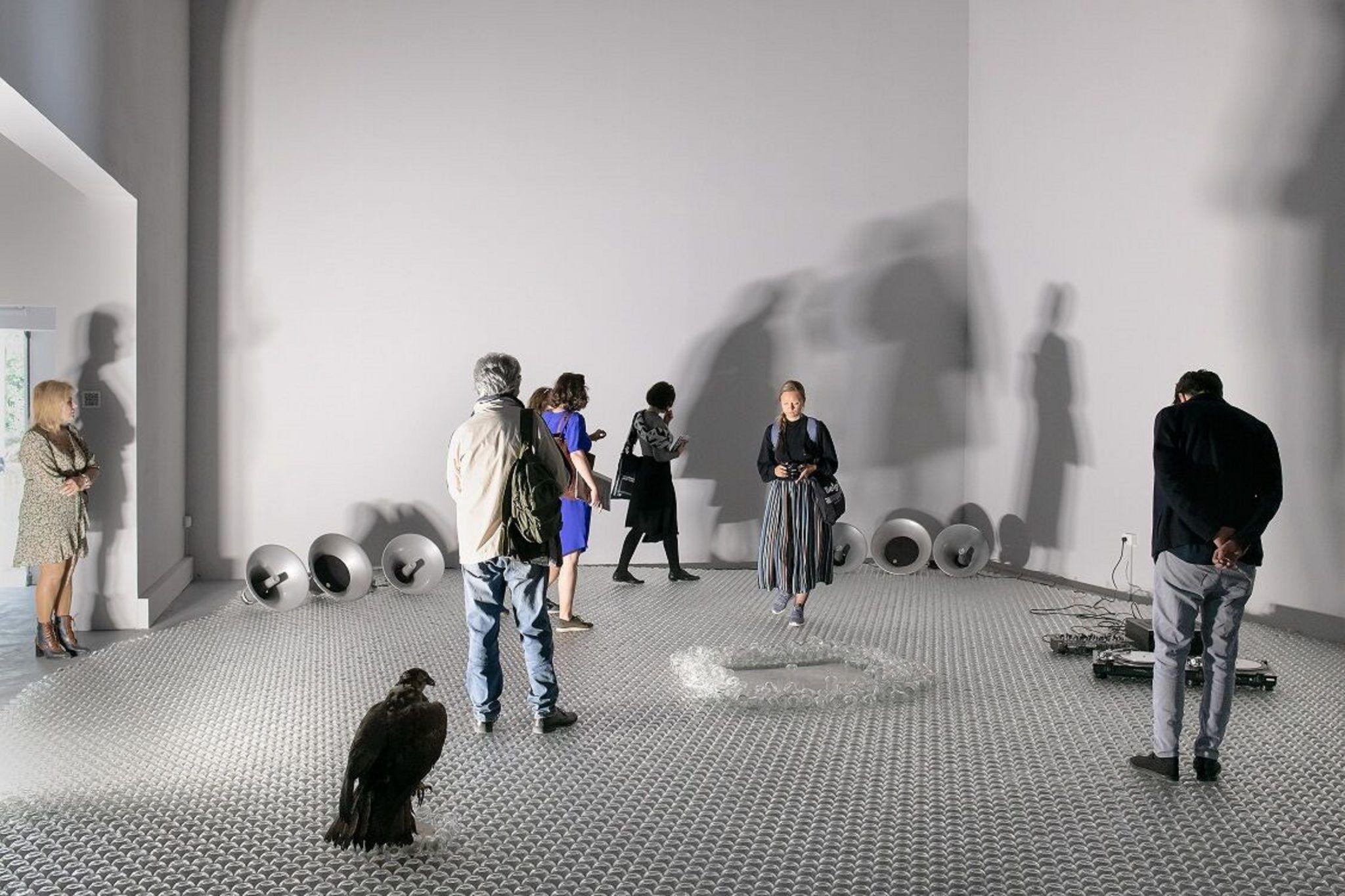Grecia alla Biennale di Venezia. Uno sguardo (finalmente) periferico dalla culla della cultura Occidentale